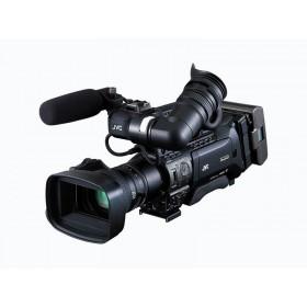 JVC GY-HM850R + Óptica...