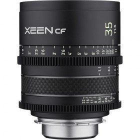 Samyang XEEN CF 35mm T1.5...