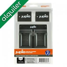 ALQUILER - Jupio CSO1002 -...