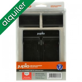 ALQUILER - Jupio CCA1002 -...