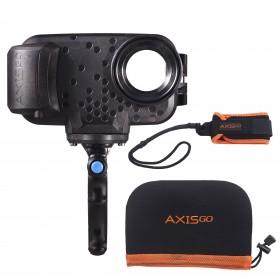 AquaTech AxisGo 12 Action...
