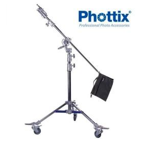 Phottix 400W Studio Pro Jirafa