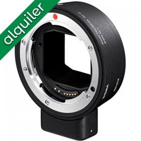 ALQUILER - Sigma MC-21...