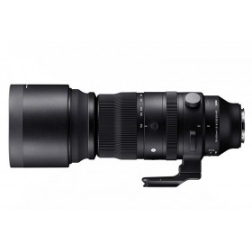 Sigma 150-600mm F5-6.3 DG...