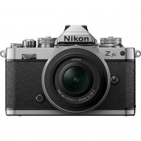 Nikon Z FC + 16-50mm...