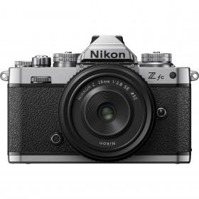Nikon Z FC + 28mm F2.8