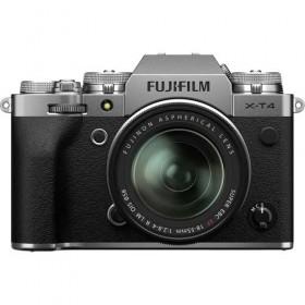 FujiFilm X-T4 + 18-55mm...
