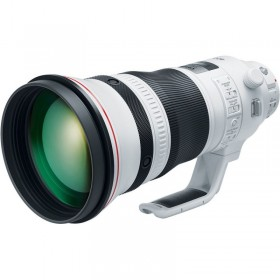 Canon EF 400mm F2.8 L IS...