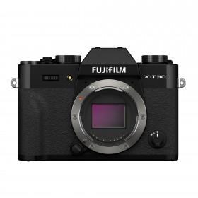 Fujifilm X-T30 II - Negro