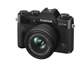 Fujifilm X-T30 II Negra +...