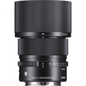 "Sigma 90mm F2.8 DG DN ""I..."