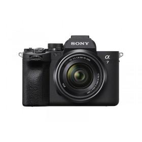 Sony A7 IV + 28-70mm F3.5-5.6